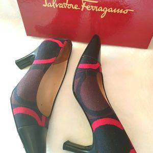 Ferragamo Shetland Original Shoes